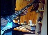 Fade to Black - Metallica intro cover