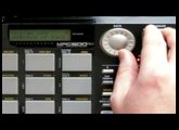 How to Create Tracks, Sequences, and Songs on the Akai Pro MPC500 Part 2