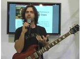 Dweezil Zappa Plays Guitar Rig
