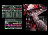 Novation // Twitch with Traktor - 2 and 4 deck control