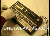 Korg KPR-77 How To Initialize and Record a Pattern