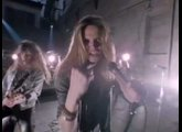 Skid Row - Youth Gone Wild (music video) HQ