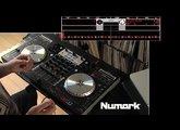 Contrôleur Numark NS6 (La Boite Noire)