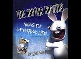 Rayman Raving Rabbits 2 - 02 - Satisfaction (I Can't Get No)