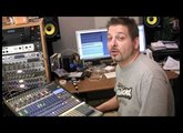 Using a PreSonus StudioLive with ProTools 9