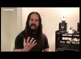 Gear rundown with John Petrucci and his guitar tech