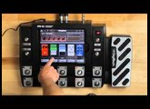 Tour of the iPB-10 Programmable Pedalboard