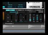 Drumagog 5 Quick Tutorial - Drum Replacement