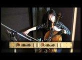 Microphone Preamp Comparison Test #2 - Cello
