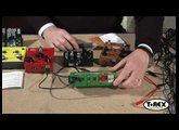 T-Rex Effects Fuel Tank Chameleon