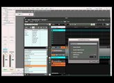 Logic pro setup with Maschine