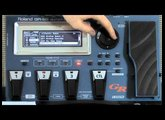 Roland GR-55 Patch Edit Tutorial Part 1 - PCM Synth Sounds