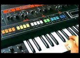 Human League - Don't You Want Me (re-created with a Jupiter 8)