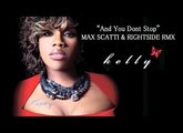 Kelly Price - And You Don't Stop (Max Scatti & RightSide RMX)