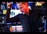 Gus Gus - Arabian Horse (Live on KEXP)
