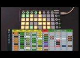 Novation // Launchpad Tutorial: Part 2 —Session Mode (English)