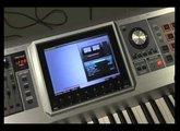 Fantom-G: Multisample Sounds From Other Keyboards