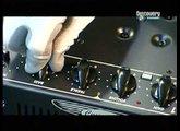 fabrication ampli guitare