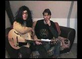leçon de guitare metal le triton satanique