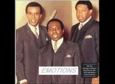 """Jerry Butler & The Impressions--""""Emotions"""""""