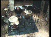 "Avishai Cohen - ""Ani Aff"" live at Nilento Studios (Sweden) september 2010"