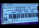 Arturia Analog Experience Laboratory Video Demo [NAMM 20011]