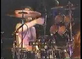 Dream Theater feat. Barney Greenway from Napalm Death (live)