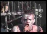 Mudvayne (live at Ozzfest)