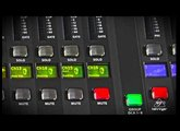 Behringer X32 powered by Midas - The Overview