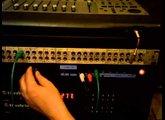 Demo Juno 106 Chorus rack - HOMEMADE
