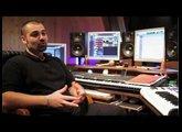 Vincent Chevalot : l'histoire d'un musique de film, partie 2 : la mise en son avec Pro Tools HD 10