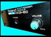 Roland MKS 50