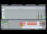 Sustain Notes Across Loop Boundaries in Ableton Live