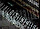 Roland Alpha Juno - Kraftwerk Demo
