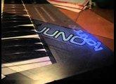 Roland Alpha Juno