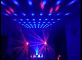 Revo 4 Rave Demo - American DJ