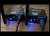 ADJ WiFlex Wireless DMX System