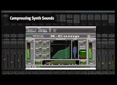 SSL Duende Native X-Comp Plug-in