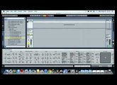 VenomControl (Editor and control surface for the M-Audio Venom synthesizer)