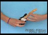 bluw.com  Electronic Finger Guitar