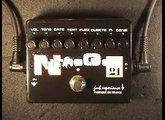 Nitrogen 21 Fuzz