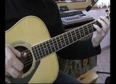 Yamaha  Acoustic  Guitar  LS16  (Joel Biger play...) DADGAD (Taping style)