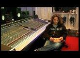 Lehle Switching Setup for Matthias Jabs (Scorpions) explained by Ingo Powitzer