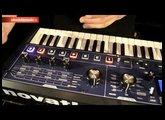 Absolute Music: Novation MiniNova - In-Depth Demo
