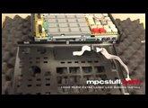 MPC 1000 XLCD Large LCD Screen from MPCstuff.com - Install Video