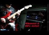 Bugera 333XL head sound test - Neogeofanatic (Full HD)