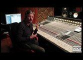 """Workshop """"mixage"""" SAE avec Yan Memmi au Studio de la Grande Armée"""