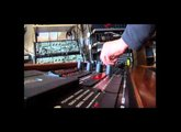 RSF Polykobol / Demo with Chord Memory & Arpeggiator / in live (NightBirds Electronic) 2012