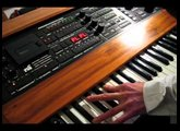 RSF Polykobol II (only Sequencer + Arpeggiator in action & Live) NightBirds Electronic
