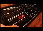 NightBirds (RSF Polykobol II Sequencer live) Demo 1